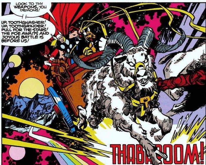 Thor (WS)