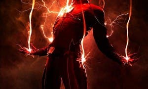 The Flash_poster_electrico (2T)