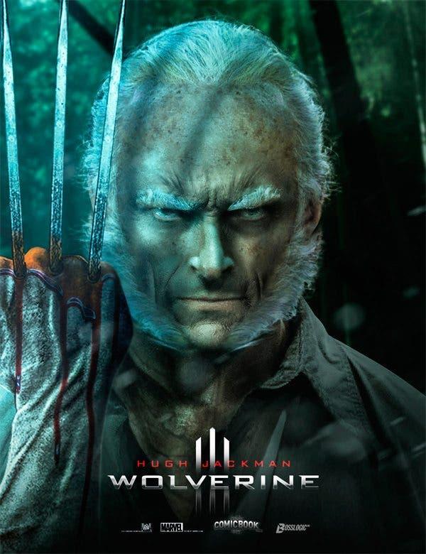 Wolverine III - El viejo Logan