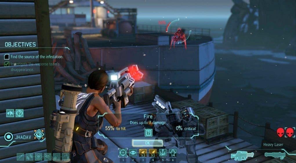 XCOM 2 juegos