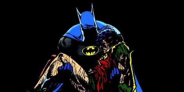 Muerte de superhéroes