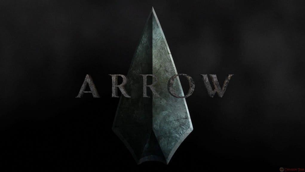Arrow serie de DC Comics
