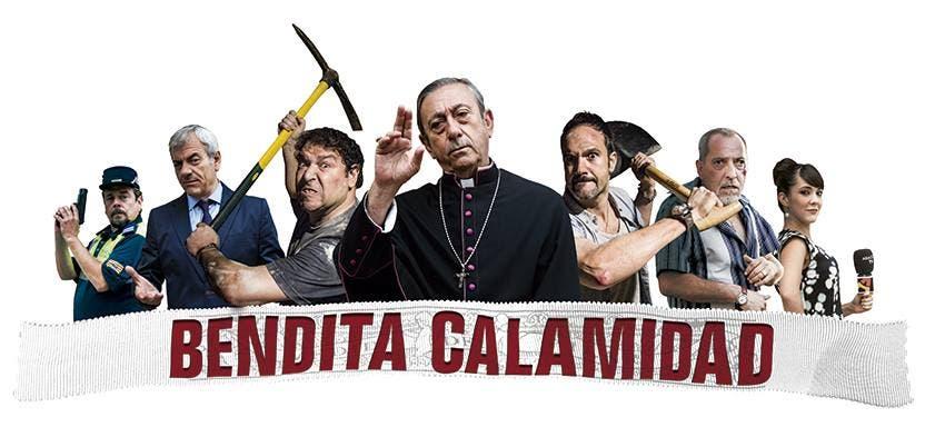 Bendita Calamidad (corpus)