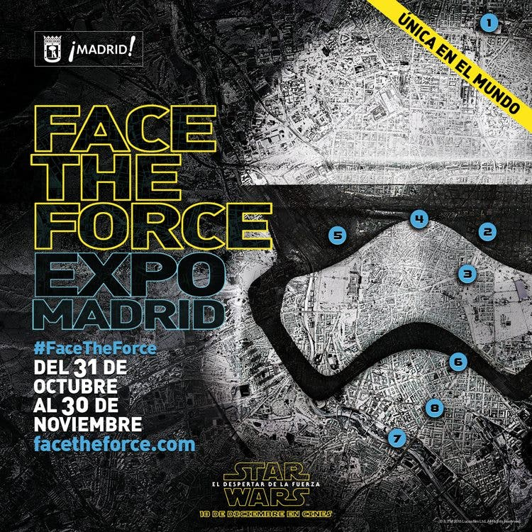 Face-The-Force