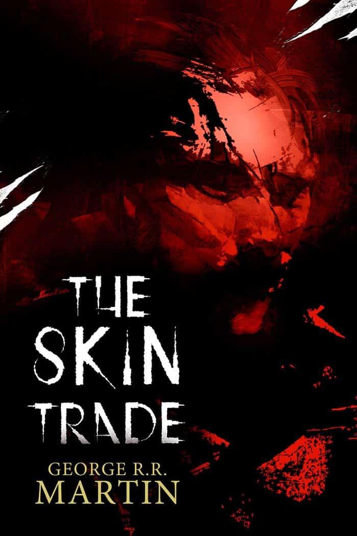 Portada The Skin Trade