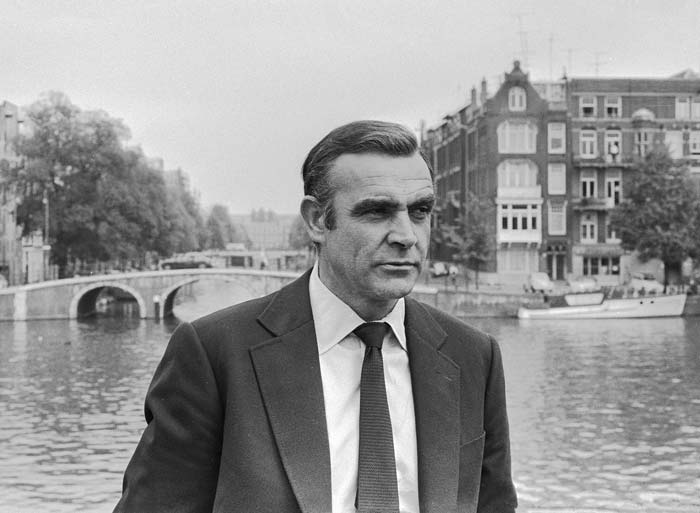 Sean Connery 1971