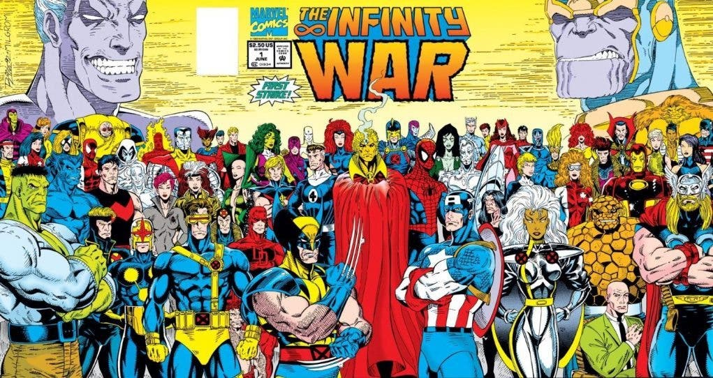 The_Infinity_War (Jim Starlin)