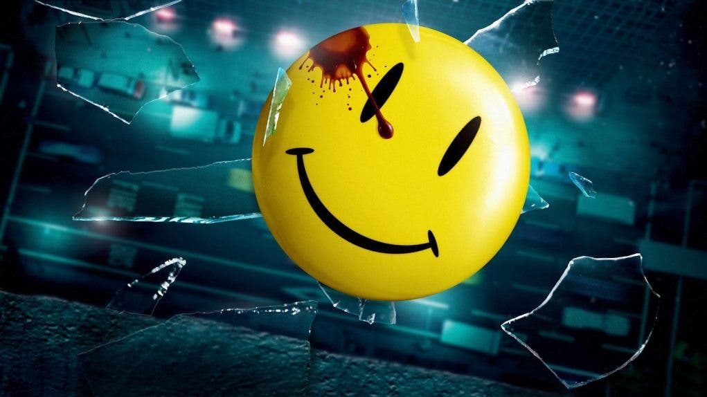 Watchmen: películas similares a Deadpool