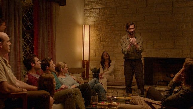 fotograma the invitation en Netflix
