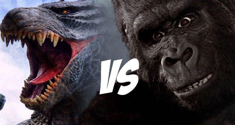 Godzilla Vs. Kong ha incluido en su reparto a la actriz Frances McDormand