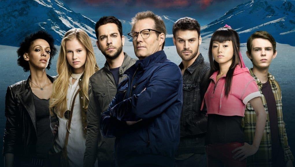 Greg Grunberg (Matt Parkman), estrella invitada en 'Heroes Reborn'