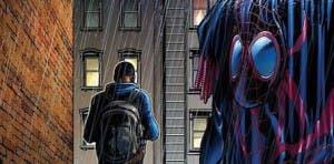 spider-man nunca más