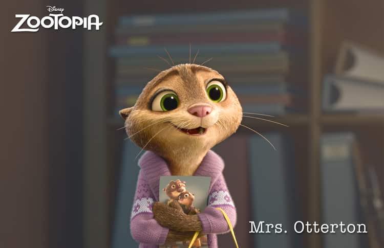 zootropolis mrs otterton