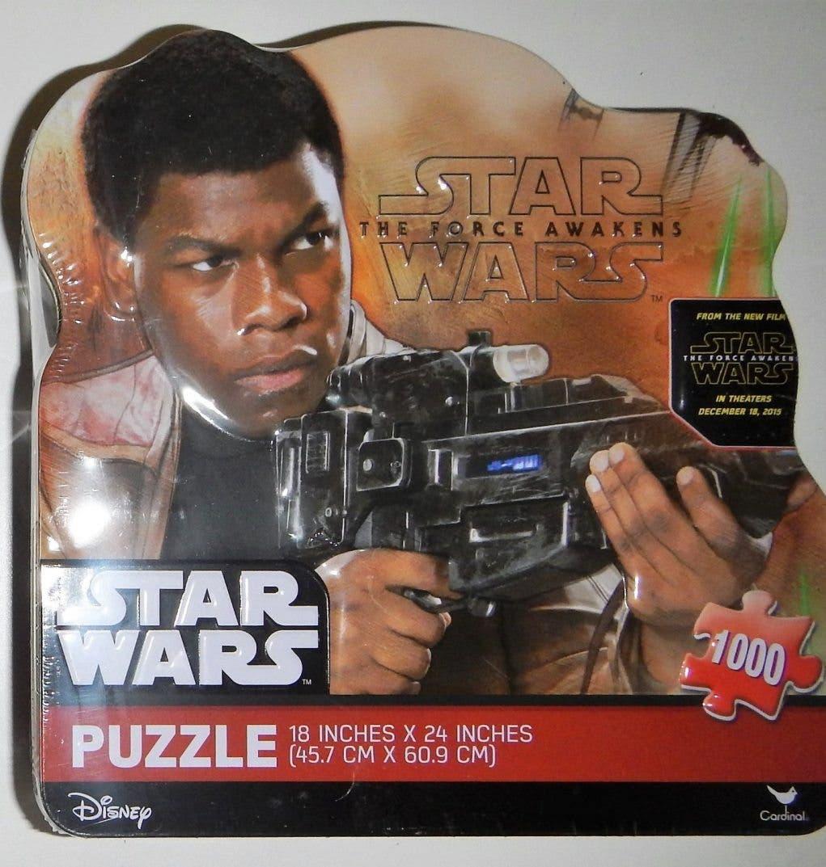 Puzzle Finn