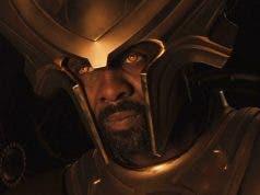 Idris Elba es Heimdall en el Universo Cinematográfico de Marvel