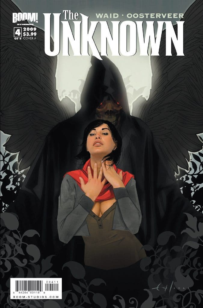 portada the unknown 4-1