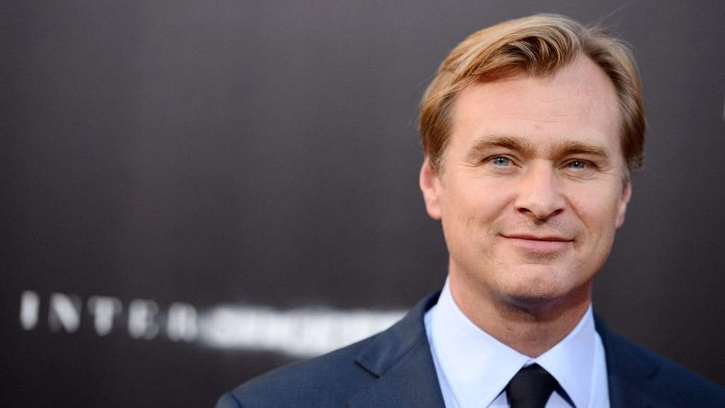 Christopher Nolan Oscars Dunkirk