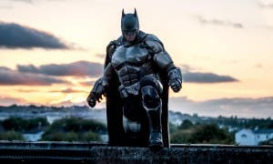 Cosplay de Batman
