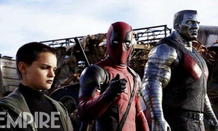 Deadpool empire 2