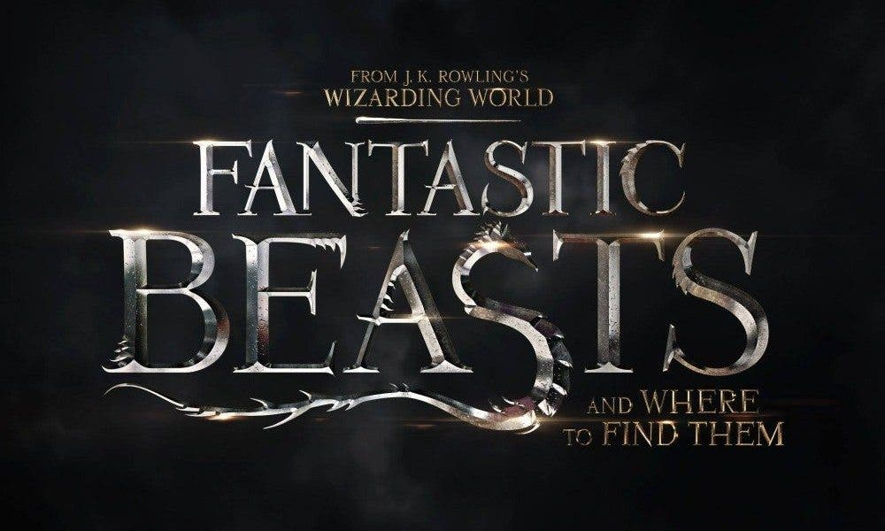 Fantastic Beasts and Where to Find Them spin-off de Harry Potter
