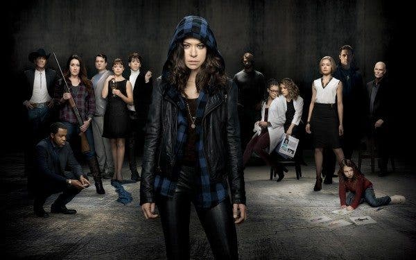 Revelada la fecha de la última temporada de 'Orphan Black'