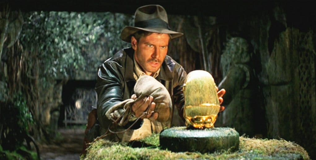 Raiders Lost Ark