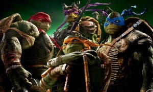 Teenage Mutant Ninja Turtles 2