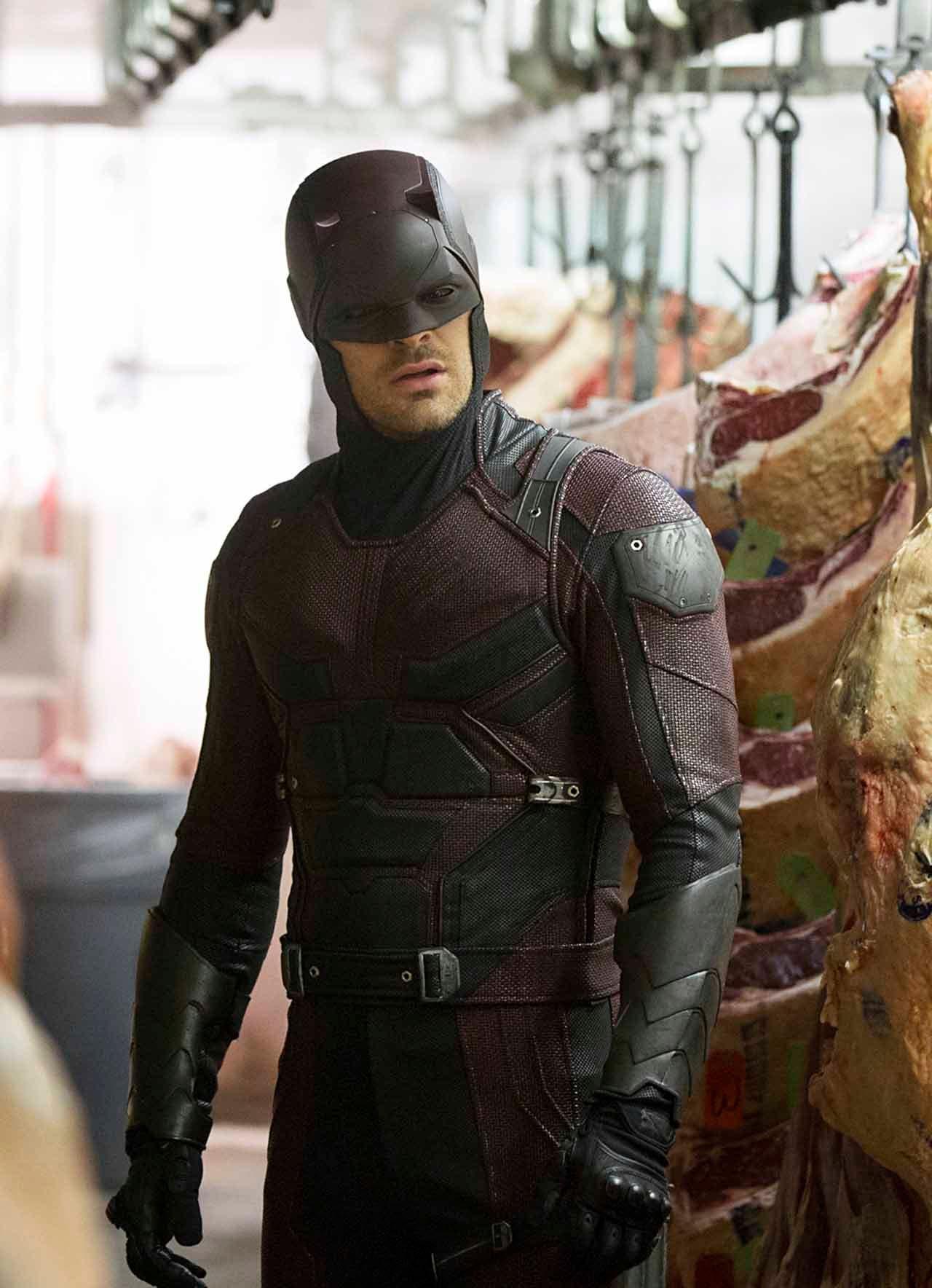 Marvel's Daredevil season 2 Marvel