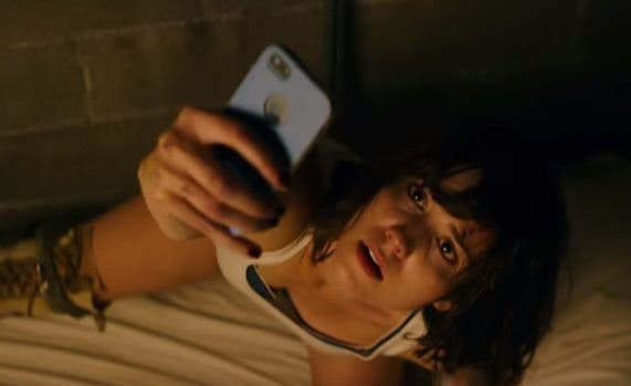 10 Cloverfield Lane J.J. Abrams