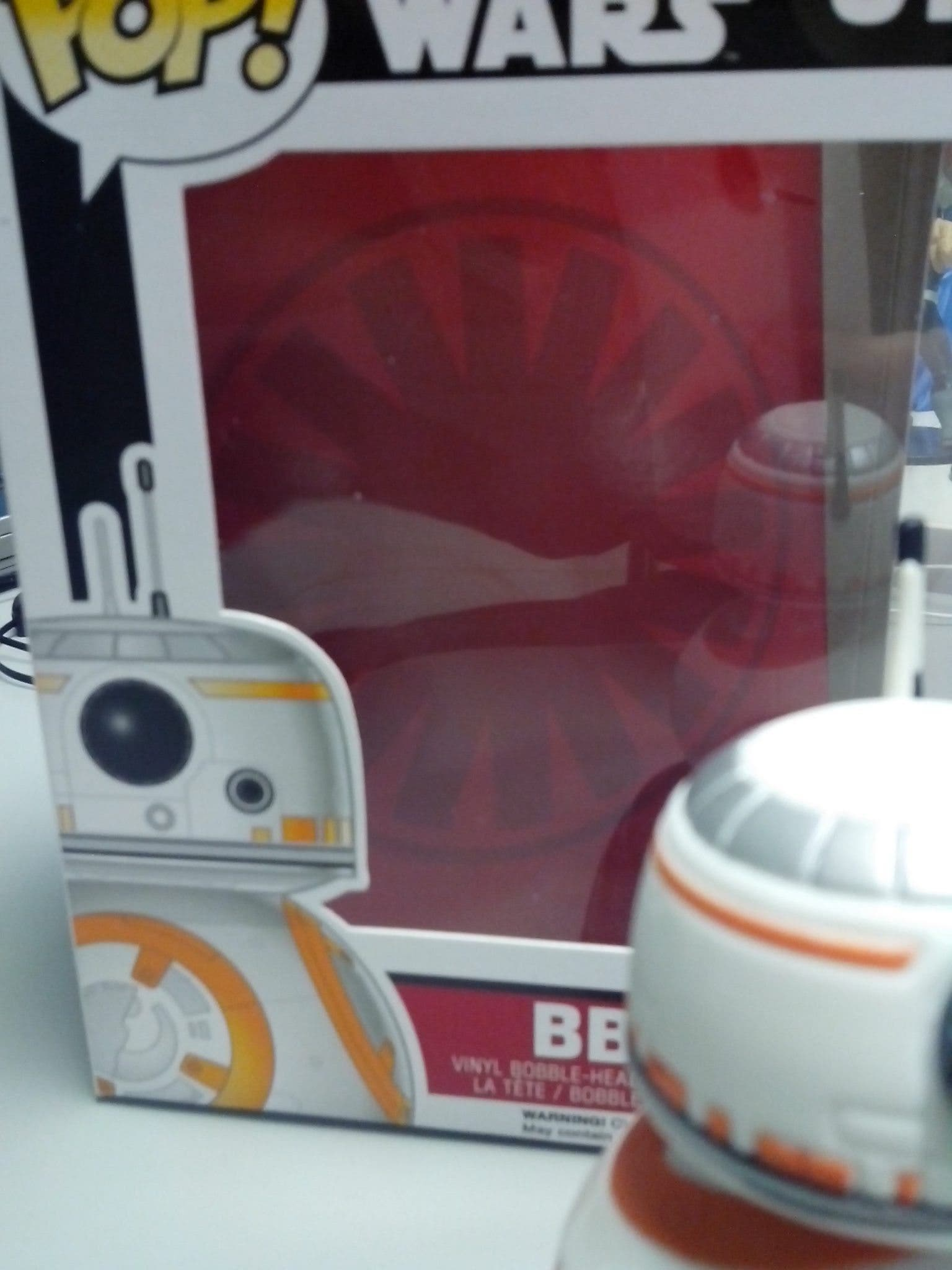 BB-8 - teoría STAR WARS (3)
