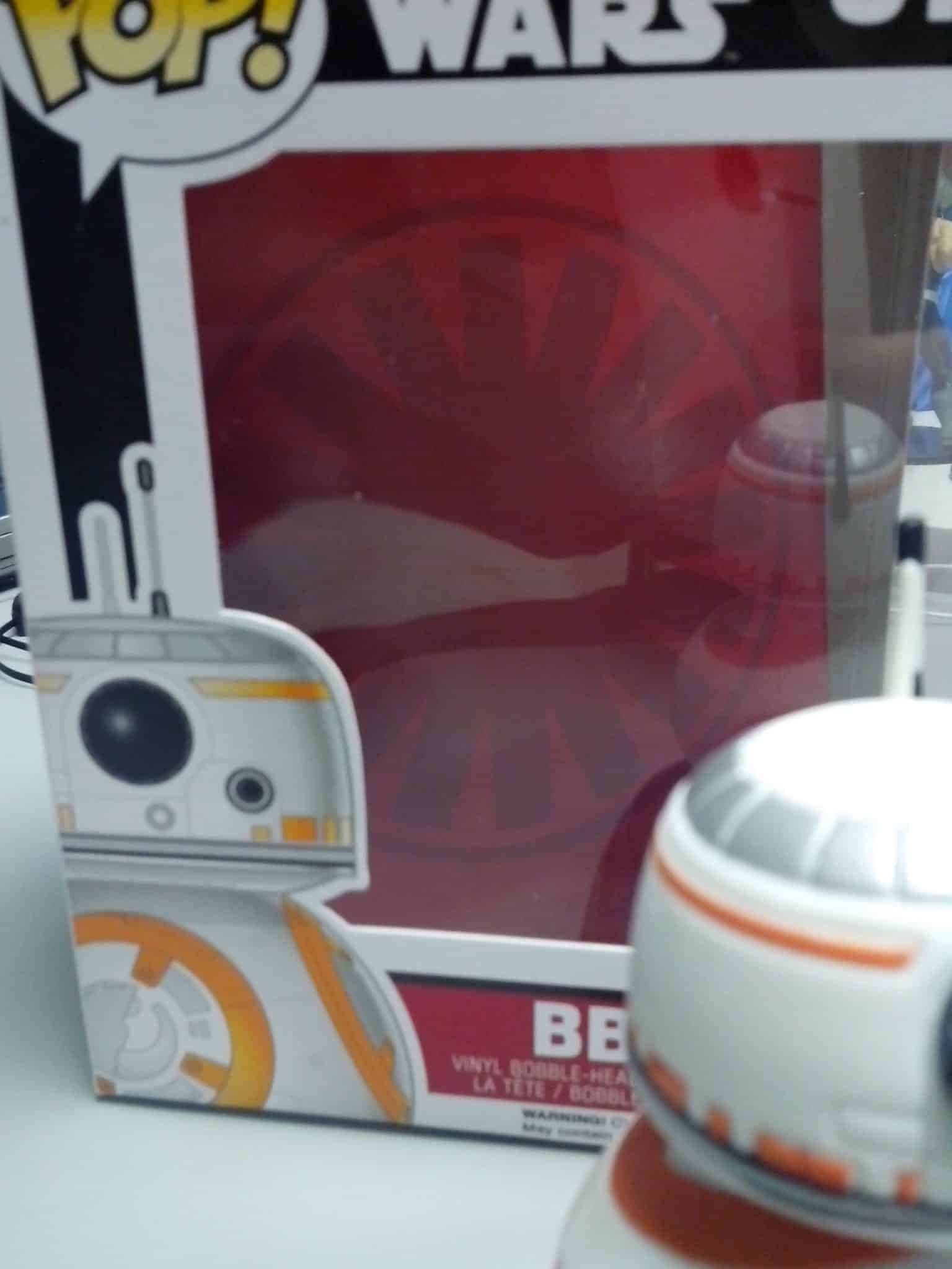 BB-8 - teoría STAR WARS (3)