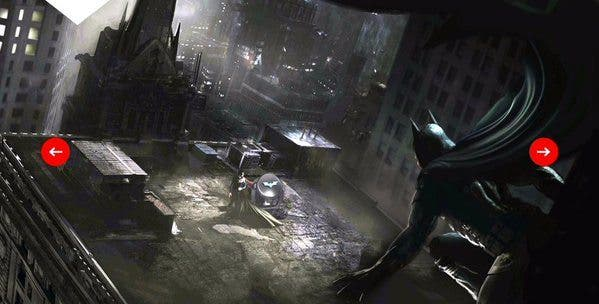 Batman v Superman - concept art (2)