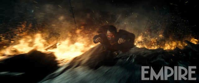 Batman v Superman - imagenes filtradas - EMPIRE (1)