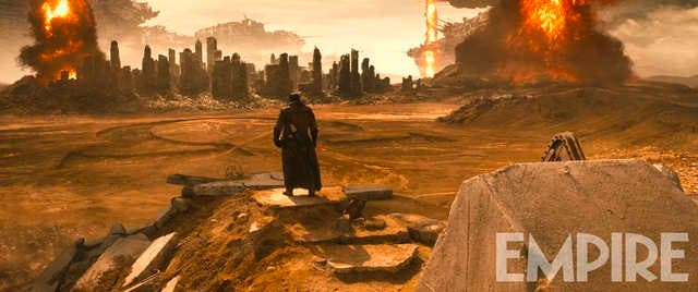 Batman v Superman - imagenes filtradas - EMPIRE (4)
