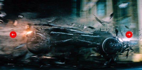 Batman v Superman - nuevas imagenes oficiales (2)