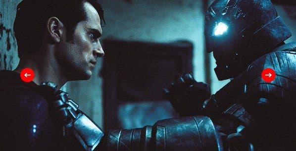 Batman v Superman - nuevas imagenes oficiales (3)