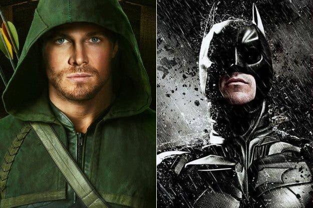 Arrow / Batman