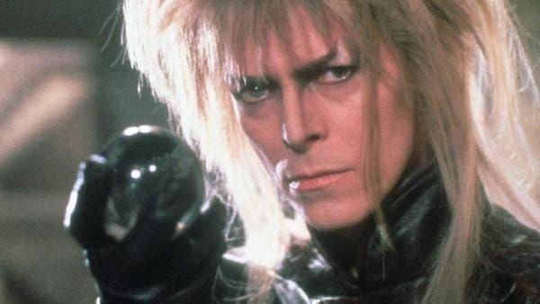 David Bowie hubiera tenido un cameo en Guardianes de la galaxia