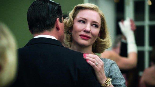 Crítica de Carol