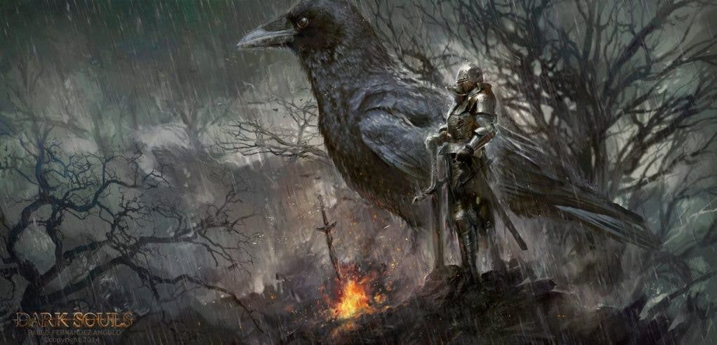 Dark Souls - videojuego