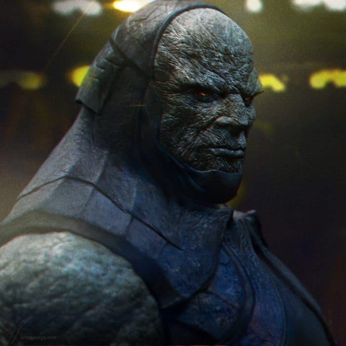 SPOILERS 'Liga de la Justicia': Cyborg, Darkseid y las Cajas Madre