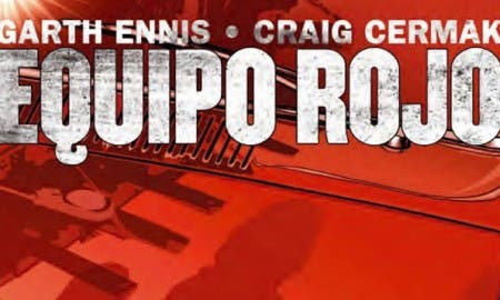 Equipo-Rojo-Garth-Ennis-Craig-Cermak