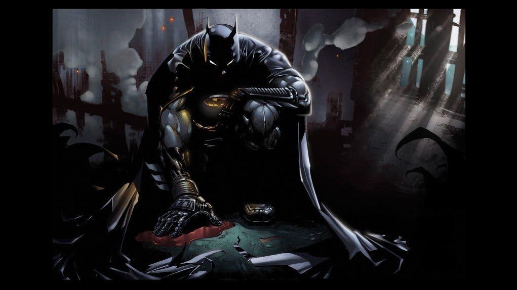 Escuadron Suicida - Batman (trailer)