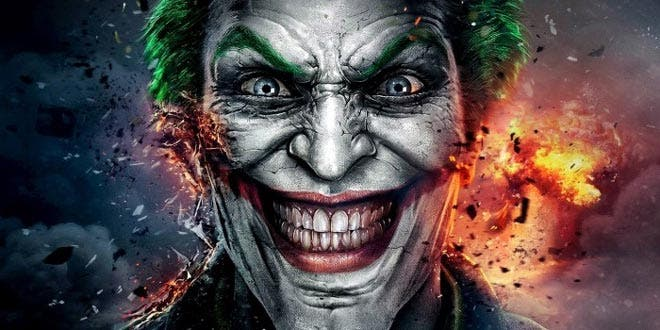 Escuadron Suicida - Joker (trailer)