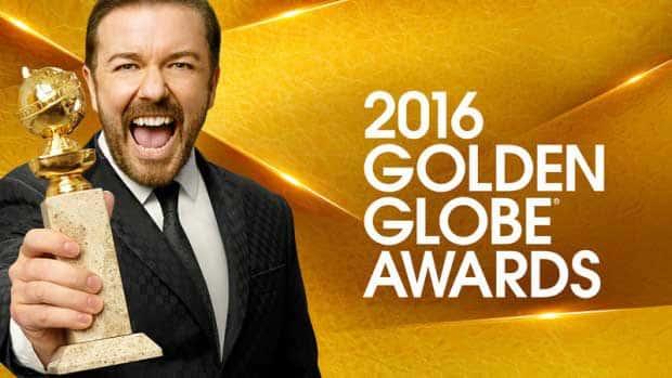 Globos de Oro 2016
