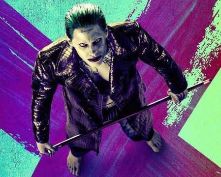 Joker - poster - Suicide Squad
