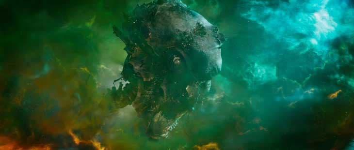 Knowhere X-Men: Apocalipsis