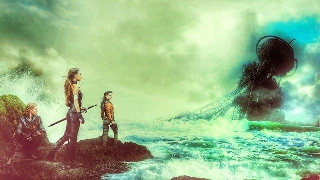 Retraso en la fecha de estreno de la segunda temporada de 'Las Crónicas de Shannara'