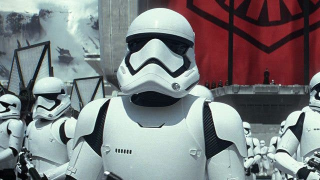 Star Wars - Primera Orden (1)
