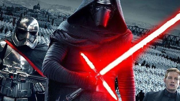 Star Wars - Primera Orden (2)